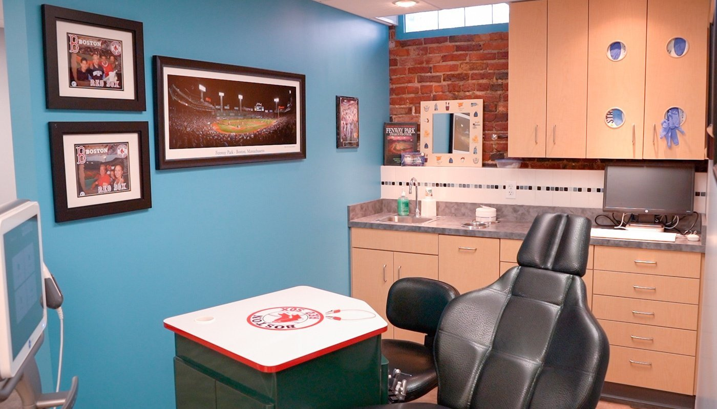 Office Image 1 - Pavlo Orthodontics