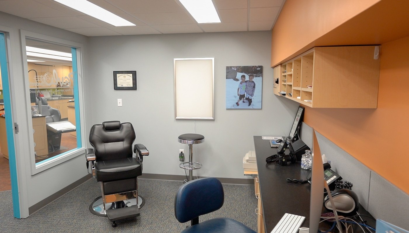 Office Image 3 - Pavlo Orthodontics
